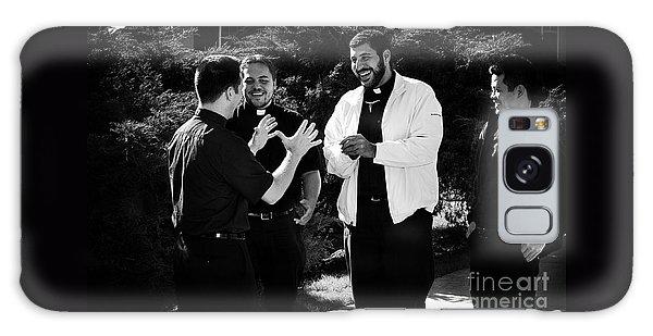 Priest Camaraderie Galaxy Case