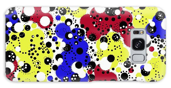 Primary Speck Galaxy Case