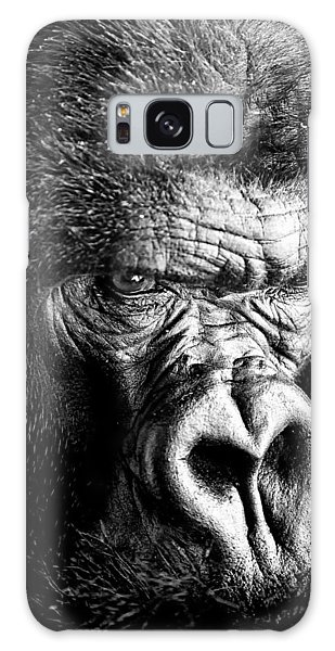 Primate Galaxy Case by David Millenheft