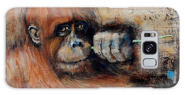 Primate Galaxy Case