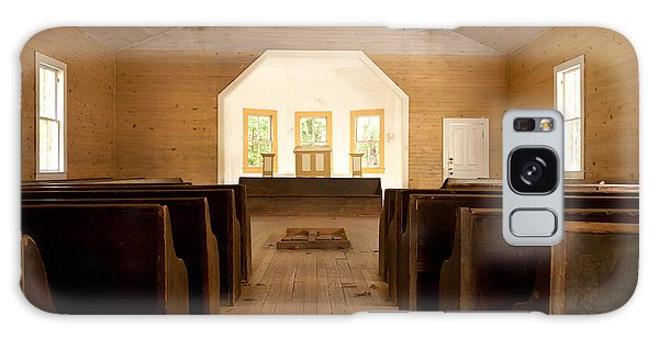 Primitive Baptist Church Galaxy Case