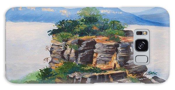 Prince Henry Cliff Australia Galaxy Case