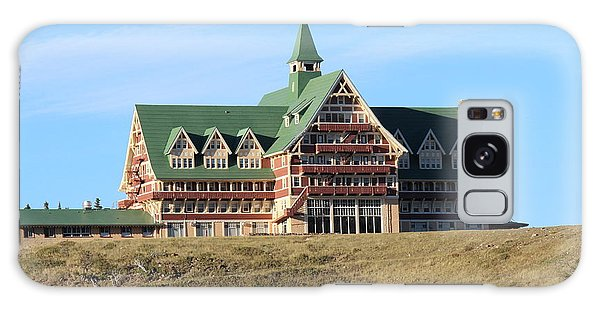 Prince William Hotel Galaxy Case
