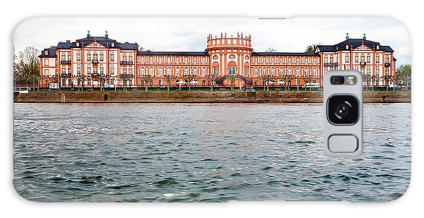 Princely Baroque Palace Galaxy Case