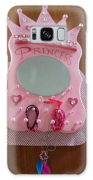 Princess Jewelry Holder Galaxy Case