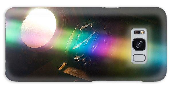 Prism Of Light Galaxy Case