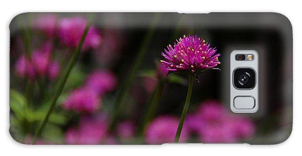 Pretty In Pink Galaxy Case by Yvonne Wright