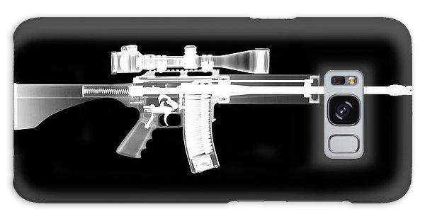 Calico M100 Galaxy Case - Pro Ordnance Carbon Ar15 by Ray Gunz