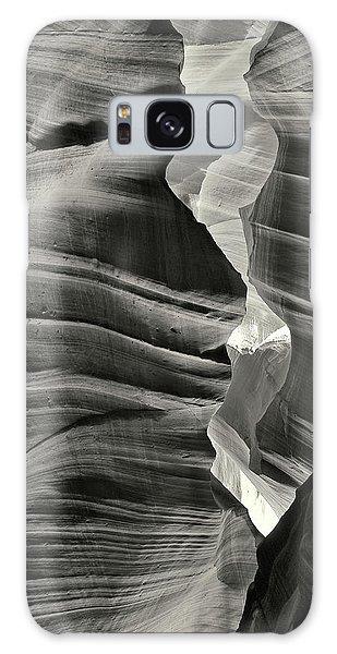 Stone Galaxy Case - Profile In Stone by Jure Kravanja