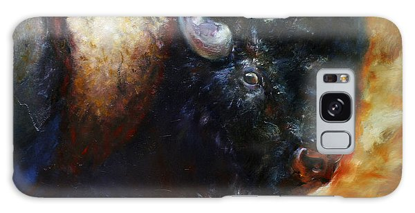 Promise Of Abundance Galaxy Case