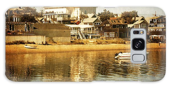 Provincetown From The Warf Galaxy Case
