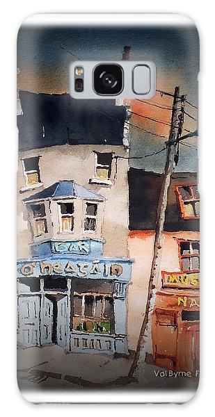 Pub Street 1 Galaxy Case