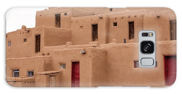 Pueblo Living Galaxy Case