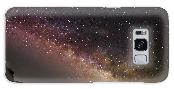 Pueblo Milkyway Galaxy Case