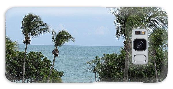 Puerto Rico I Galaxy Case