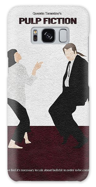 Pulp Fiction 2 Galaxy Case