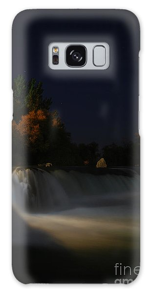 Pure Spirits Of The Waterfall Galaxy Case