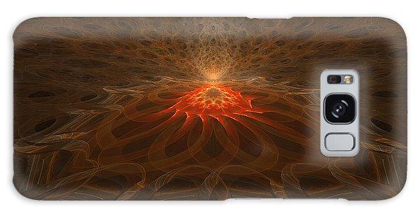 Pyre Galaxy Case