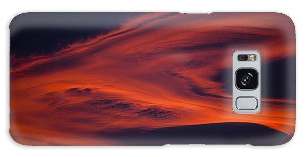 Pyroclastic Galaxy Case