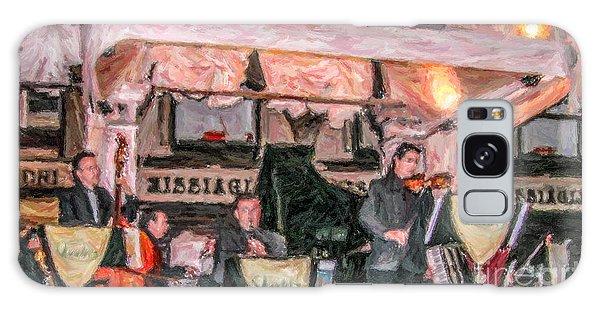Quadri Orchestra Venice Galaxy Case