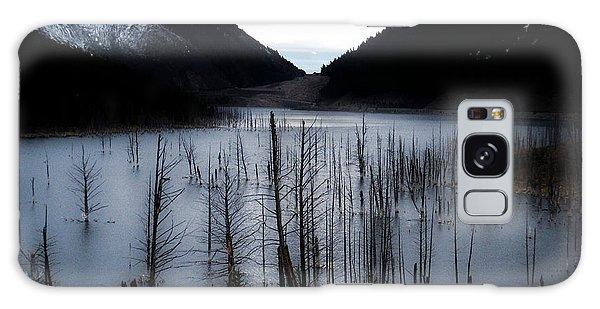 Quake Lake Galaxy Case