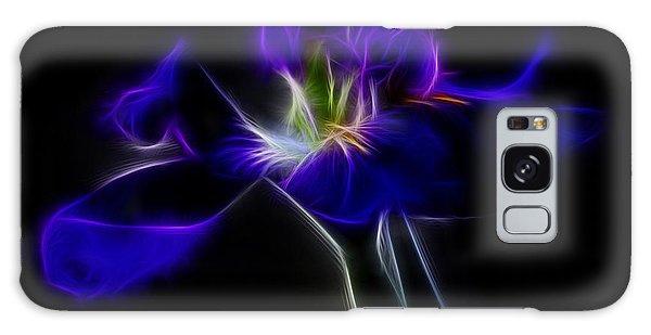 Quasar Iris Galaxy Case