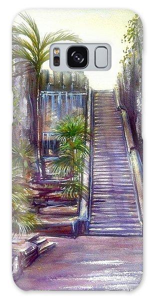 Queen's Staircase Galaxy Case