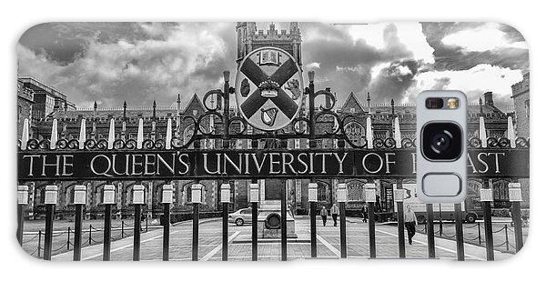 Queens University Belfast Galaxy Case