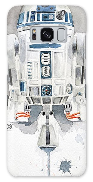 R2 Galaxy Case