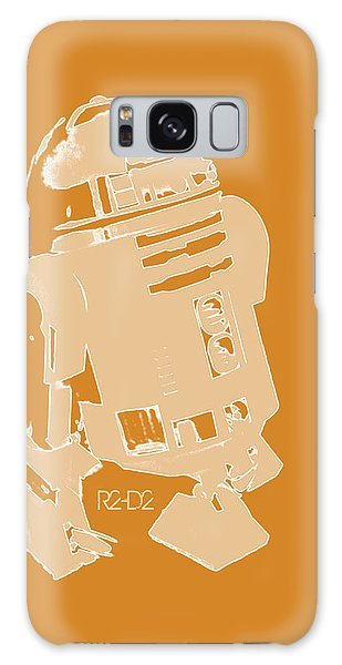 R2d2 Galaxy Case