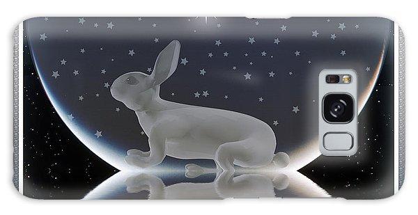 Rabbit Galaxy Case