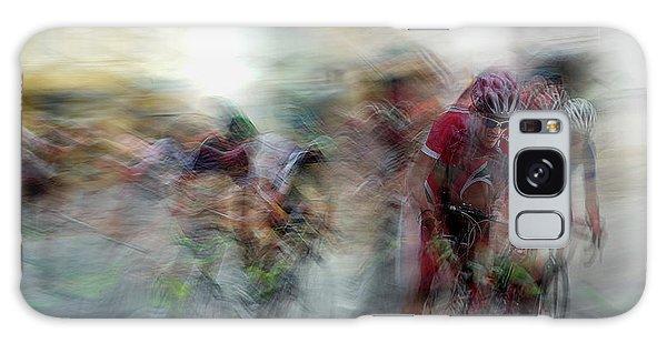 Race Galaxy Case - Race by Milan Malovrh