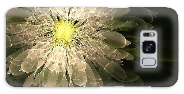 Radiance Galaxy Case by Linda Whiteside