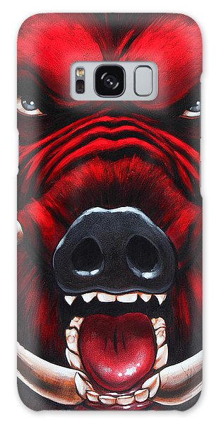 Raging Hog Galaxy Case
