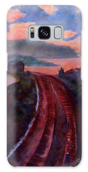 Railroad Galaxy Case