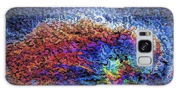 Rainbow Bridge II Galaxy Case
