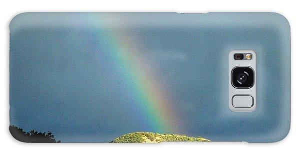 Rainbow I Galaxy Case
