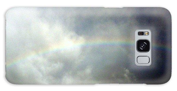 Rainbow II Galaxy Case