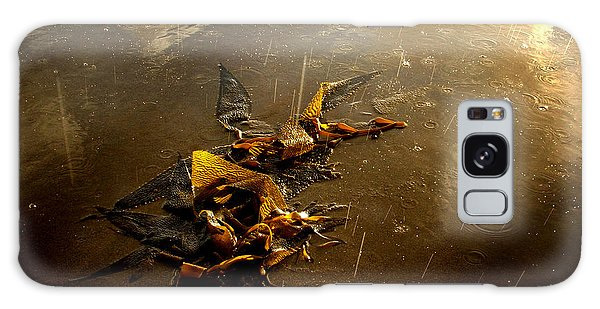 Rainkelp Galaxy Case by Randal Bruck