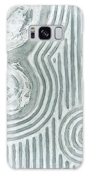 Raked Zen Whirlpool Galaxy Case
