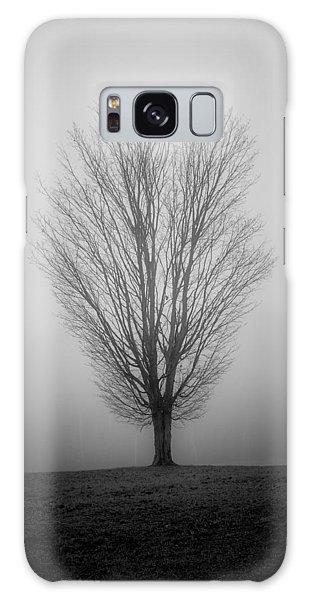 Ramblin' Tree Galaxy Case by Robert Clifford