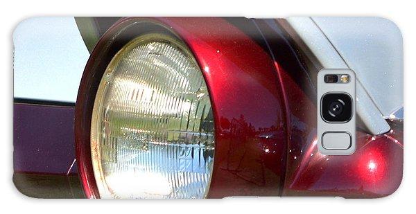 Ranch Wagon Headlight Galaxy Case