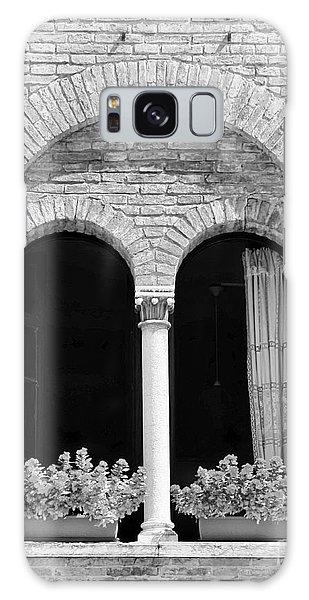 Ravenna Window Mono Galaxy Case