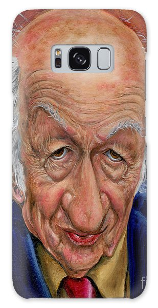 Ray Harryhausen Galaxy Case by Mark Tavares