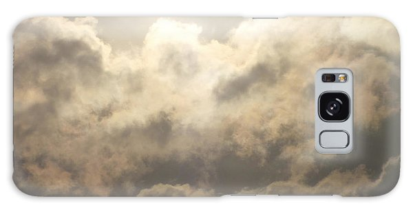 Cloud Galaxy Case - Reach For The Sky 19 by Mike McGlothlen