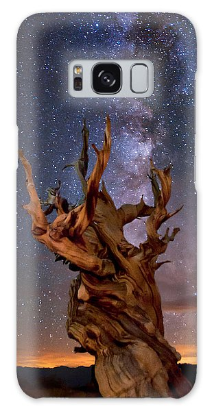 Reach For The Stars Galaxy Case