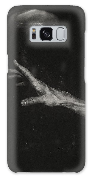 Reach No.2 Galaxy Case by James Bethanis