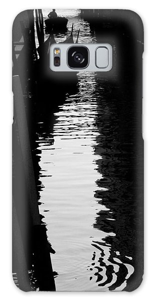 Reaching Back - Venice Galaxy Case