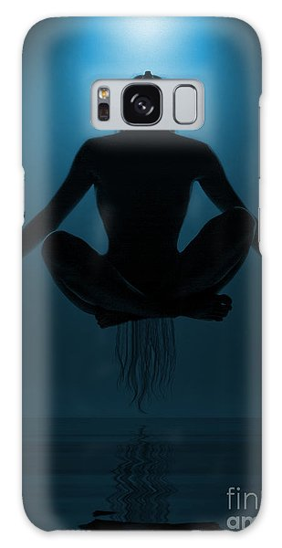Reaching Nirvana.. Galaxy Case