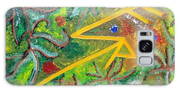 Galaxy Case - Reaching4fulfillment by Joanna Pilatowicz